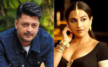 Jisshu Sengupta Likely to Play Vidya Balan's Husband Role in Biopic on 'Shakuntala Devi'