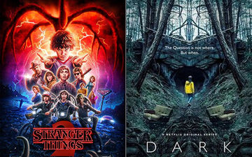 Is Dark Better Than Stranger Things?