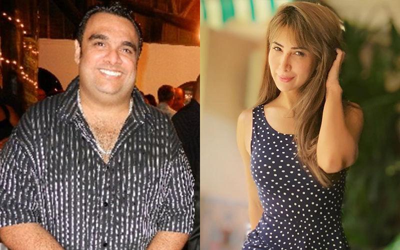Kim Sharma's Ex-Husband Ali Punjani, Suspected Kenyan Drug Lord, Hiding In Mumbai?