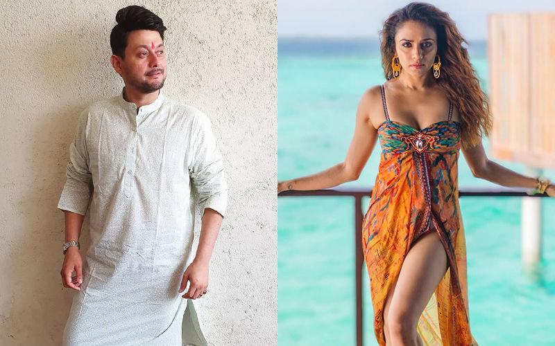 Swwapnil Joshi and Amruta Khanvilkar Starrer Famous Show 'Jeevlaga' Bids Adieu To The Audience