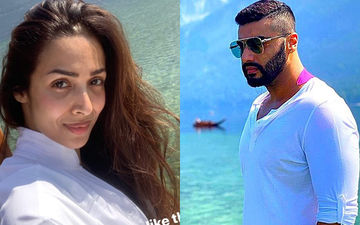 Travel Diaries: Arjun Kapoor And Malaika Arora Are Holidaying In Germany; The Couple Share Some Beautiful Postcards