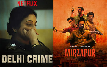 Top 5 Indian Web Series Of All Time: Streaming Now On Netflix And Amazon Prime Video
