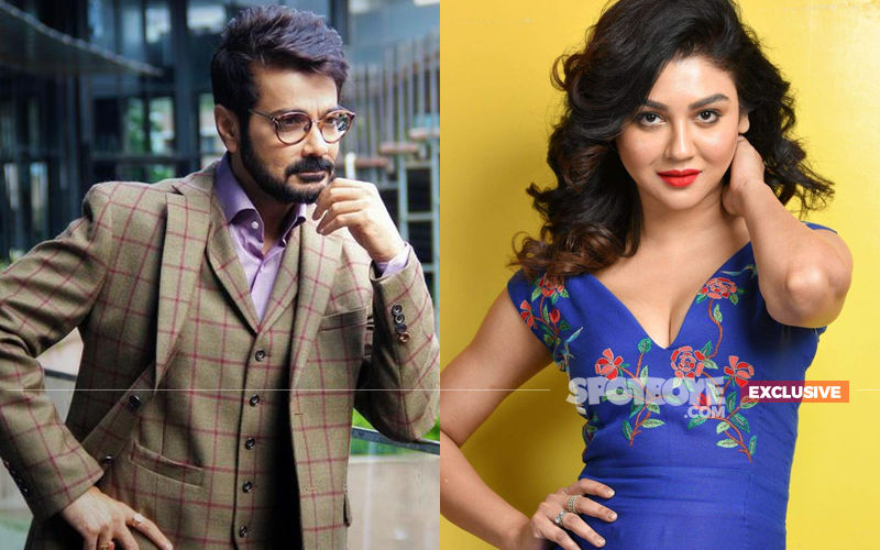 Robibaar: Prosenjit Chatterjee and Jaya Ahsan to share screen for the first time in Atanu Ghosh's next