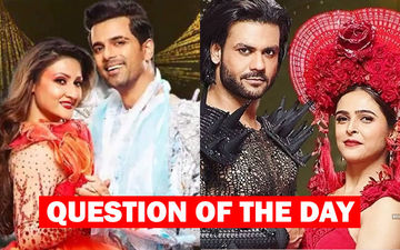 Do You Think It's A Wise Decision To Bring Back Ex-Lovers Urvashi Dholakia-Anuj Sachdeva And Madhurima Tuli-Vishal Singh On Nach Baliye 9?