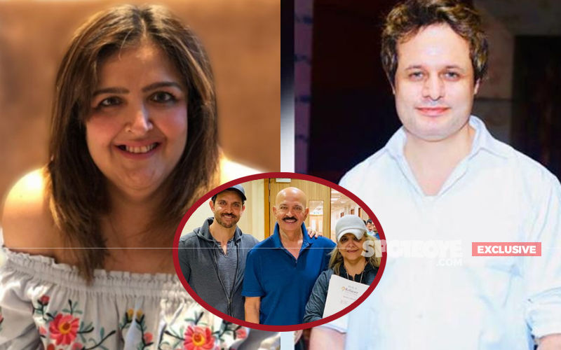 Sunaina Roshan Breaks Up With Boyfriend, Ruhail Amin; Reunites With Family- EXCLUSIVE