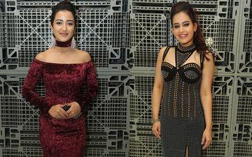 Bigg Boss Ex-Contestants Dolly Bindra, Vindu Dara Singh, Roshmi  Banik Step Out For A Music Event