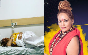 Bigg Boss 11 Contestant Sshivani Durga Hospitalised After Complaining Of Chest Pain