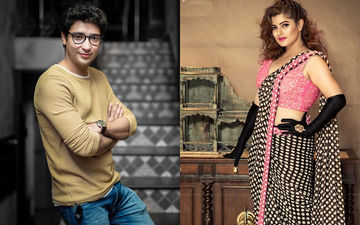 Director Abhimanyu Mukherjee's Next Film To Star Gaurav Chakraborty And Srabanti In Lead Role