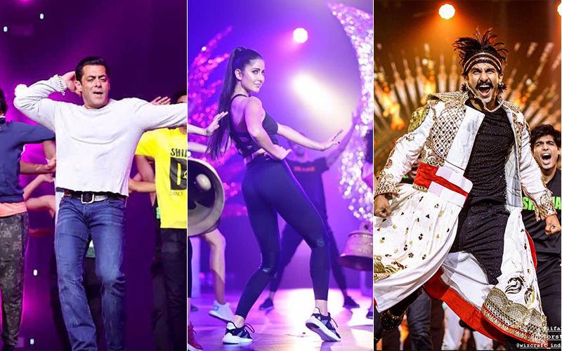 IIFA 2019 Awards Performances: Salman Khan, Katrina Kaif, Ranveer Singh, Vicky Kaushal; A Sneak-Peek Of Their Rocking Act