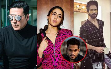 Lootcase: Sara Ali Khan, Akshay Kumar, Shahid Kapoor Give A Thumbs Up To The First Rushes Of This Kumal Kemmu Starrer