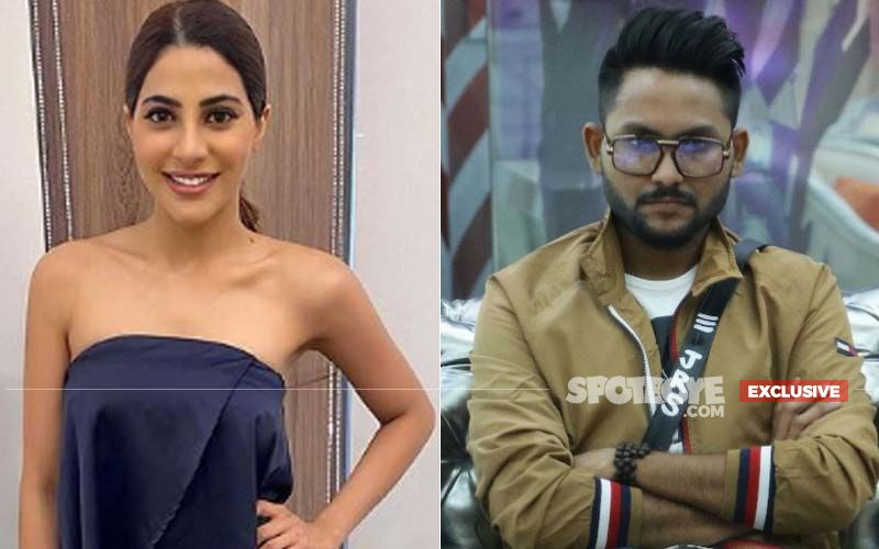 Bigg Boss 14 Finalist Nikki Tamboli Clarifies Her Allegation On Jaan Kumar For Forcefully Kissing Her- EXCLUSIVE
