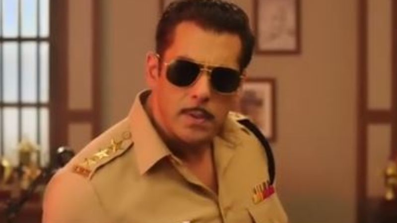 Dabangg 3 Trailer: Here Are The Five Things We loved About This Salman Khan AKA Chulbul Pandey's Cop Drama