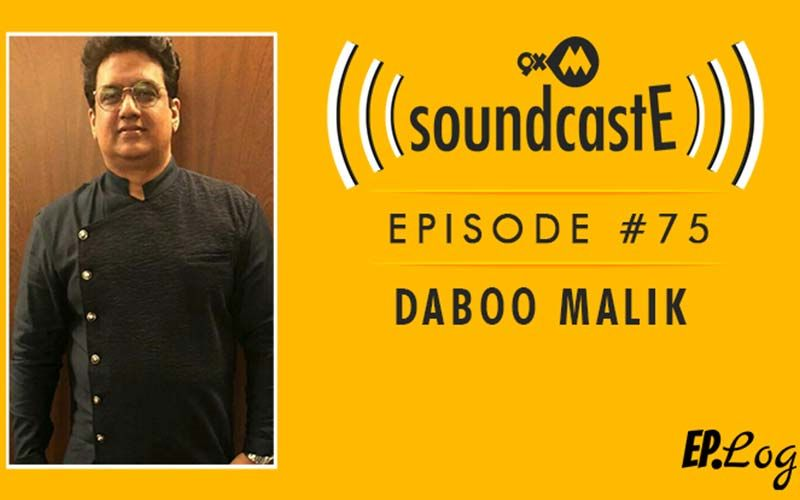 9XM SoundcastE: Episode 75 With Daboo Malik