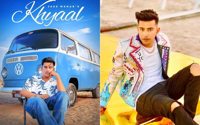 Khyaal: Jass Manak Shares A Reel Video On His Latest Romantic Song; Receives Overwhelming Response