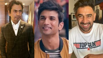 Dil Bechara: Nawazuddin Siddiqui, Amit Sadh Request Critics To NOT Review Late Actor Sushant Singh Rajput's Last Film And 'Celebrate The Magic' Instead