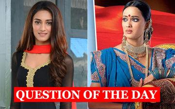 Kasautii Zindagii Kay: Who Is The Better Prerna- Erica Fernandes Or Shweta Tiwari?