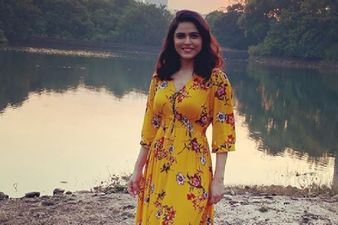 Bigg Boss 13 Fame Madhurima Tuli Calls Bollywood 'Harsh'; Says 'It's Not Such A Welcoming Place'