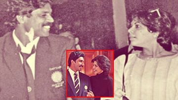 Kapil Dev's Real Love Story: Former Indian Skipper Proposed To His Ladylove Romi Bhatia In A Mumbai Local Train