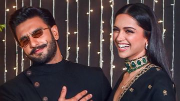 Ranveer Singh's Response To His Dad Asking, 'Why Do You Spend So Much Money On Flowers For Deepika Padukone?' Is LOVE
