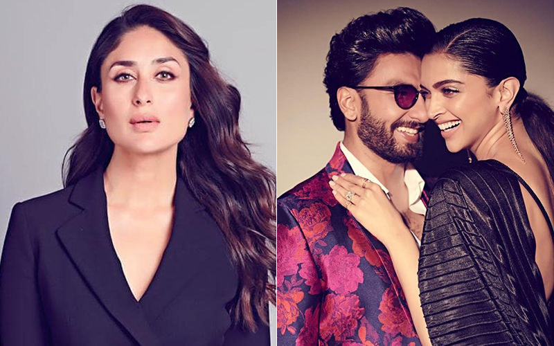 "Kareena Kapoor Khan's ""Magical"" Advice For Ranveer Singh To Be A Top Husband- Watch Video"