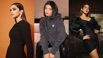Celeb-Inspired Christmas Makeup, Hair, Outfit: Take Cues From Deepika Padukone, Kylie Jenner, Sara Ali Khan