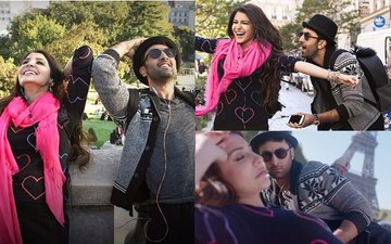 DELETED SONG: Anushka Sharma-Ranbir Kapoor's 'Evening' Which Didn't Find Place In Ae Dil Hai Mushkil