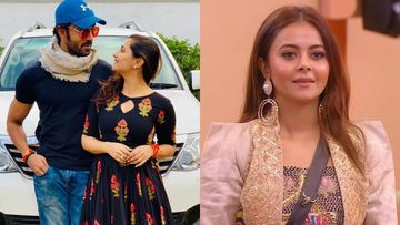 Bigg Boss 13: Did Rashami Desai Already Know About Arhaan Khan's Marriage? Devoleena Bhattacharjee Reveals