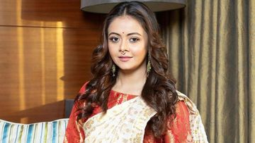 Devoleena Bhattacharjee On Filing Police Complaint Against Woman Giving Her Death Threats, 'Important To Expose Such People'