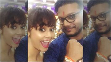 Raksha Bandhan 2020: Bigg Boss 13's Devoleena Bhattacharjee Opens Up On Celebrating The Festival Away From Her Brother, 'Going To Be Alone'