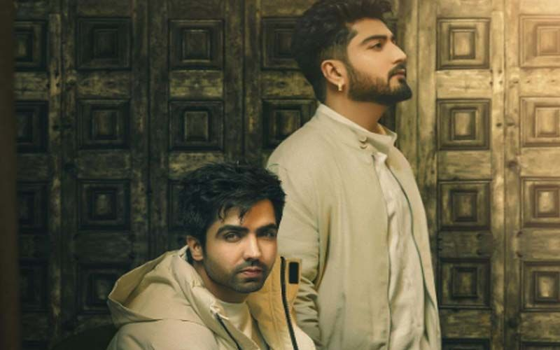 Titliaan Warga: Harrdy Sandhu And Jaani Look Dashing In The Poster Of The New Song, Releasing On 6th Jan 2021