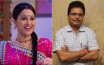 Disha Vakani Aka Dayaben Trying To Mend Fences With Taarak Mehta Ka Ooltah Chashmah Producer?
