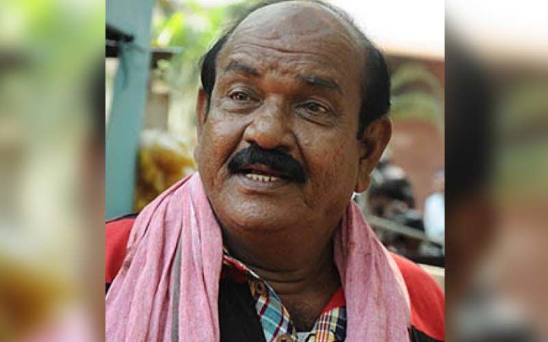 Comedian Nellai Siva Passes Away After A Heart Attack, Actor Krishna Mourns The Death Of This Legend