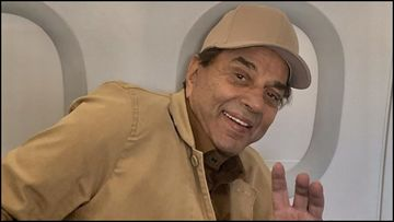 Dharmendra On Guidelines That EXCLUDE Actors Above 65 From Working Amid The COVID-19 Outbreak, 'Work Is Worship, Show Must Go On'