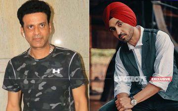 Manoj Bajpayee-Diljit Dosanjh Say 'It Is Their Privilege' As Suraj Pe Mangal Bhari Gets Screened For COVID Warriors The 'Asli Heroes'-EXCLUSIVE