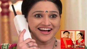 Disha Vakani's Kabhi Haan, Kabhi Naa: How Taarak Mehta Ka Ooltah Chahsmah Star Kept Fans Guessing About Her Comeback
