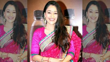 Taarak Mehta Ka Ooltah Chashmah's Disha Vakani AKA Daya Ben Graces A Function With Her Adorable Baby Girl – INSIDE PICS