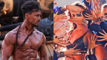 OMG, Baaghi 3 Star Tiger Shroff Just Shared The Sexiest Disha Patani Pic Ever