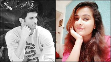 REVEALED: Sushant Singh Rajput's Ex-Manager Disha Salian's Sequence Of Activities On The Night Of Her DEATH - Report