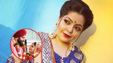 Udann's Divya Bhatnagar Reveals Her Mother Still Is Against Her Inter-Caste Marriage To Gagan