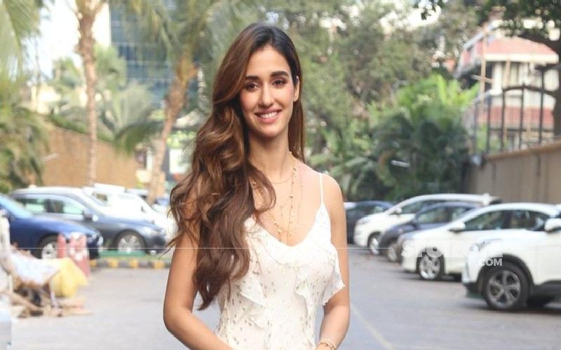 Diet Sabya Gets All Sarcastic About Disha Patani's Brother's Artwork 'Inspired' By Inhoso