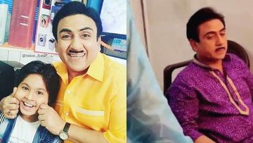 Taarak Mehta Ka Ooltah Chashmah: Dilip Joshi AKA Jethalal On Resuming Work Amid COVID-19 Restrictions, 'Felt As If We Were Shooting In A Hospital'