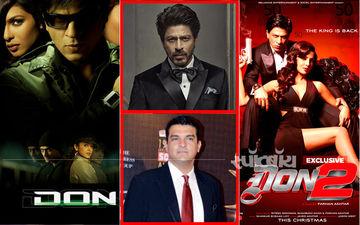 खबर पक्की है! अंतरिक्ष में जाने की बजाए डॉनगिरी करने जा रहे है शाहरुख खान