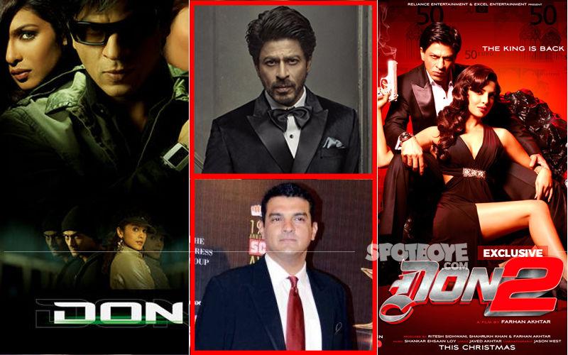 BREAKING NEWS: OFFICIAL! Shah Rukh Khan Locks Don 3 And Quits Rakesh Sharma Biopic