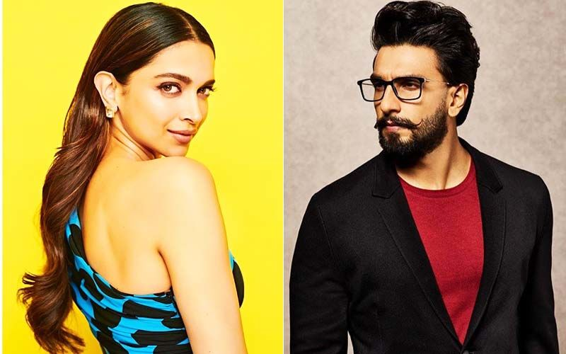 Deepika Padukone On Working With Ranveer Singh: 'We May Not Even Sometimes Drive Together Because We Are In A Different Head Space'