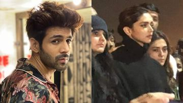 JNU Violence: Kartik Aaryan Lauds Deepika Padukone For Joining The Protest; NCW Chairperson Hails Chhapaak