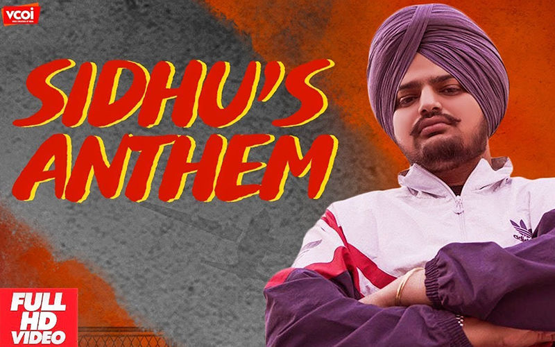 Latest Song 'Sidhu's Anthem' Sung By Sidhu Moose Wala and Sunny Malton Will Make You Groove Like Never Before