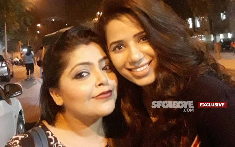 Mohita Shrivastava Mourns The Demise Of Close Friend Divya Bhatnagar: 'Was Not Ready To Accept That She Is No More'- EXCLUSIVE