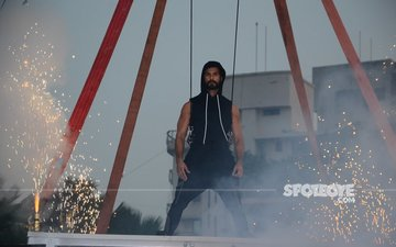 VIDEO: Shahid Kapoor Sets The Stage On Fire As He Launches His Clothing Brand