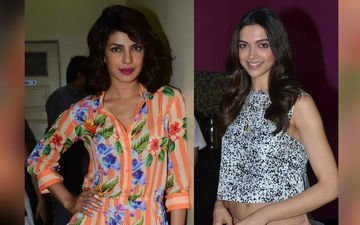 Priyanka And Deepika To Reshoot Their Dance-off!