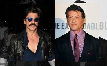 What Do Sylvester Stallone And Shah Rukh Have In Common?